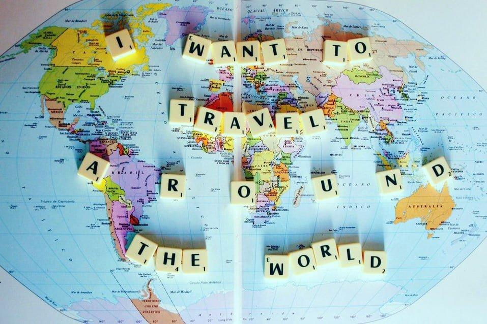 Giro del mondo: come si fa?[part. 1] Organizzare il giro del mondo dalla A alla Z