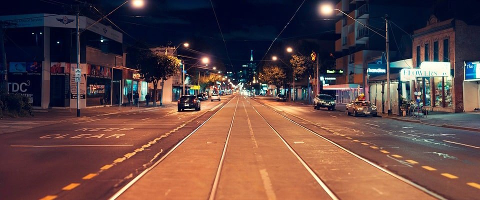 City Tram Circle è il tram turistico gratuito a Melbourne