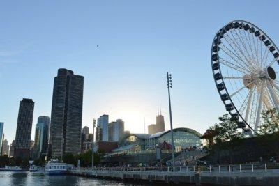 cosa fare a Chicago