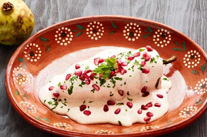 new arrival cbe2f 47459 5 piatti deliziosi della cucina messicana - Il filo di Nicky