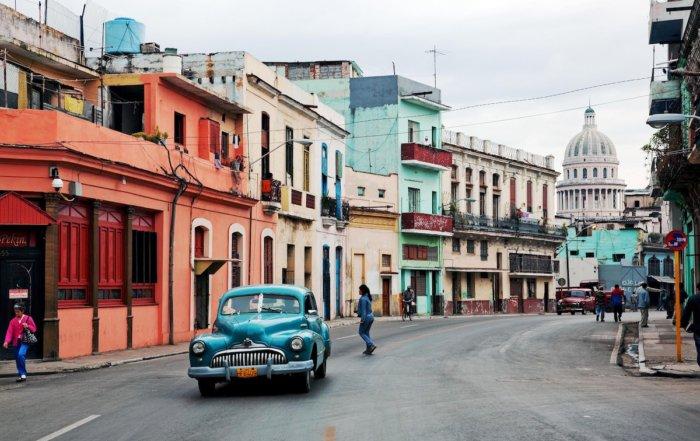 cosa fare a L'Avana , capitale di Cuba