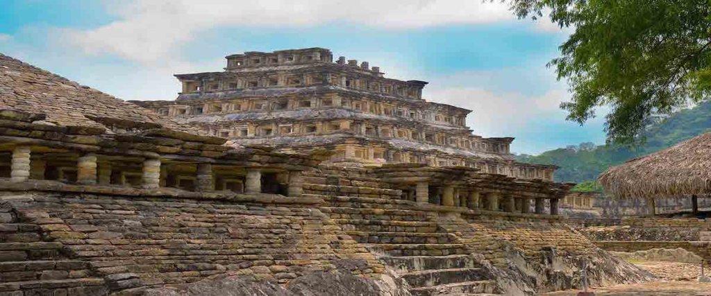 piramidi Messico