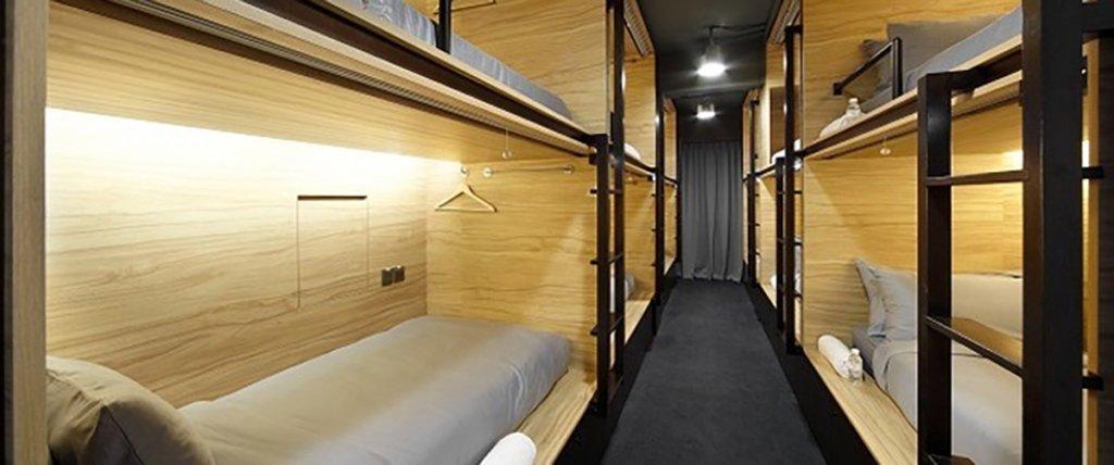 Dormire in ostello consigli pratici part 1 il filo di for Dormire a amsterdam consigli