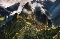 Macchu Picchu Perù