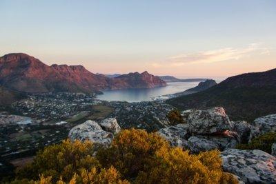 Cosa fare a Città del Capo in 24 ore