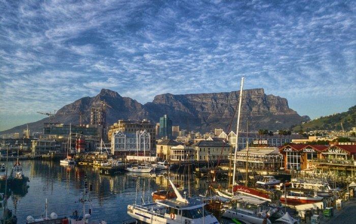 Cosa fare a Città del Capo in 48 ore