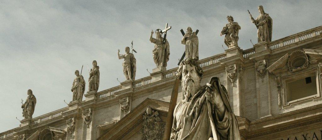 ciao parola romana roma