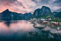 Norvegia frasi sopravvivere