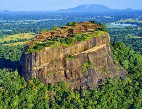Sigiriya: una delle leggende più belle dello Sri Lanka Alla scoperta della fortezza perduta di Sigiriya
