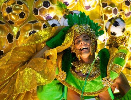 Carnevale di Rio de Janeiro 2018: a tutta festa Tutto quello che c'è da sapere sul carnevale di Rio