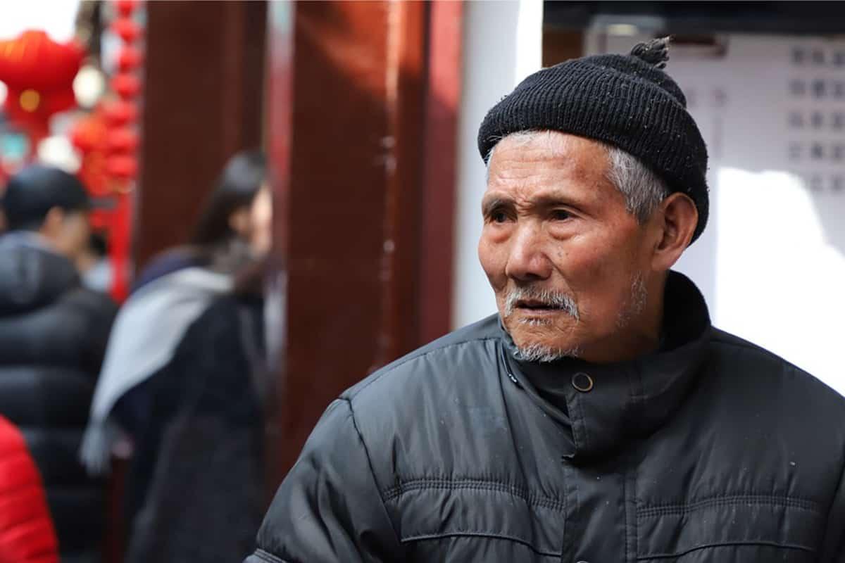 10 frasi per sopravvivere in… Cina Dieci frasi di uso comune in cinese per una Cina senza paura