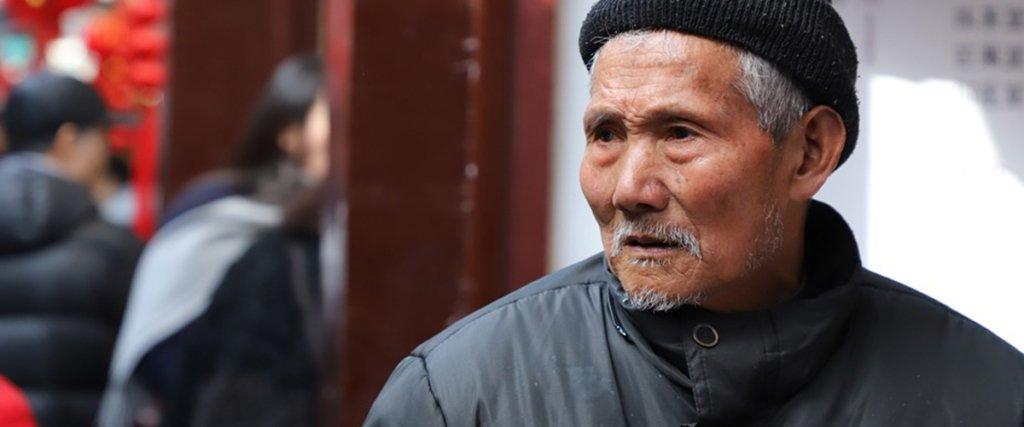 frasi per sopravvivere in Cina cinese filo di Nicky