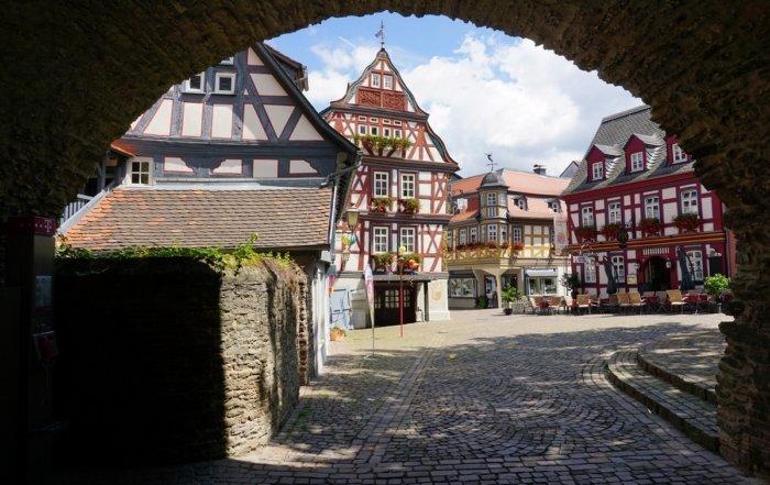 cosa fare in Germania