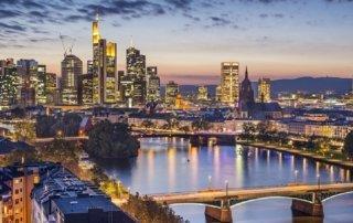 Germania: Francoforte