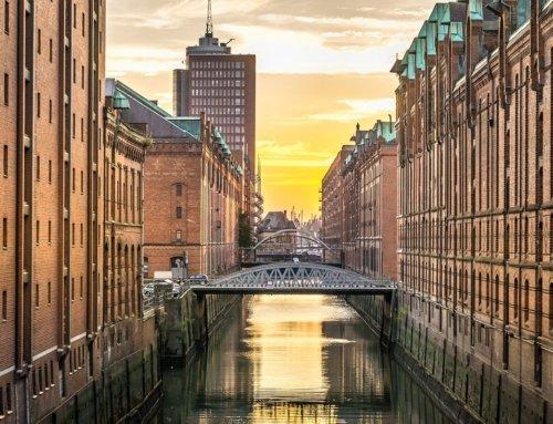 """Cosa fare a Amburgo in 48 ore La """"città libera"""" e il suo importante passato anseatico"""