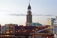 72 ore ad Amburgo