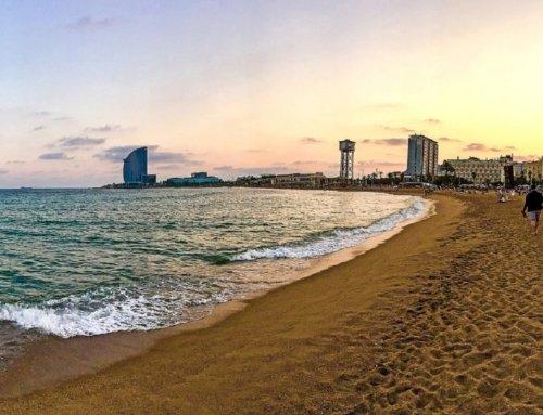 Cosa vedere a Barcellona in 72 ore Ecco i miei consigli su cosa visitare a Barcellona in 3 giorni