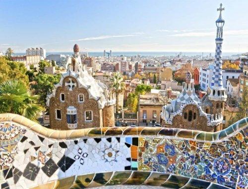 Playlist di viaggio: Spagna on the road La playlist da ascoltare per il vostro viaggio in Spagna