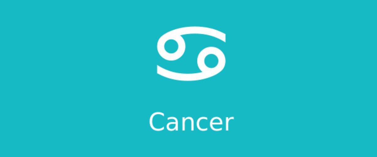 viaggiatore del cancro