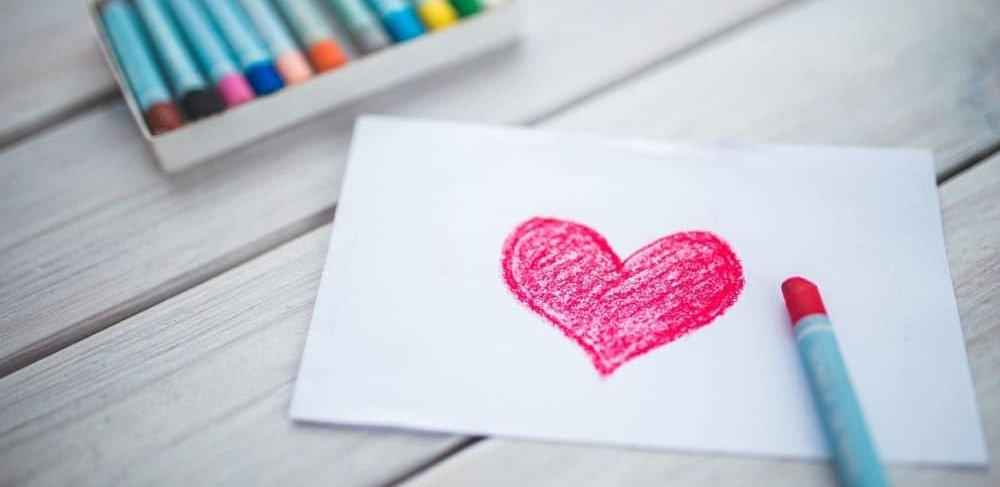 Quando ami non sbagli mai Pensieri disordinati di un cuore un po' triste e un  po' deluso