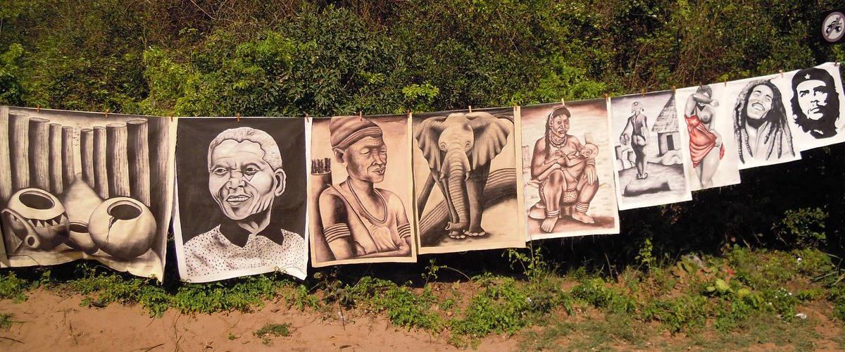 Mozambico Africa storia