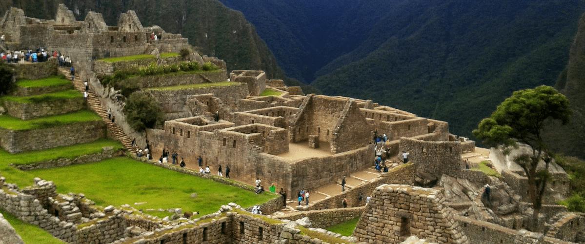 Cuzco Perù