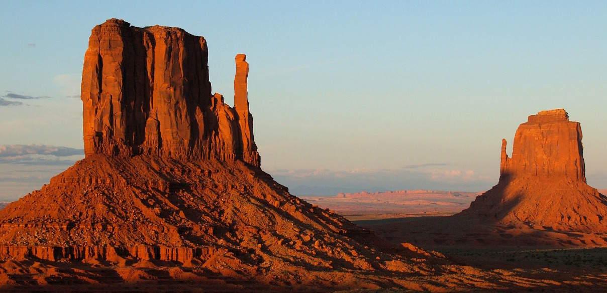 Monument Valley Stati Uniti