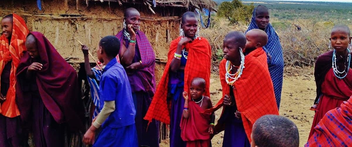 Cultura masai Tanzania