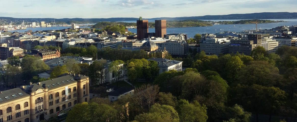 Oslo Norvegia