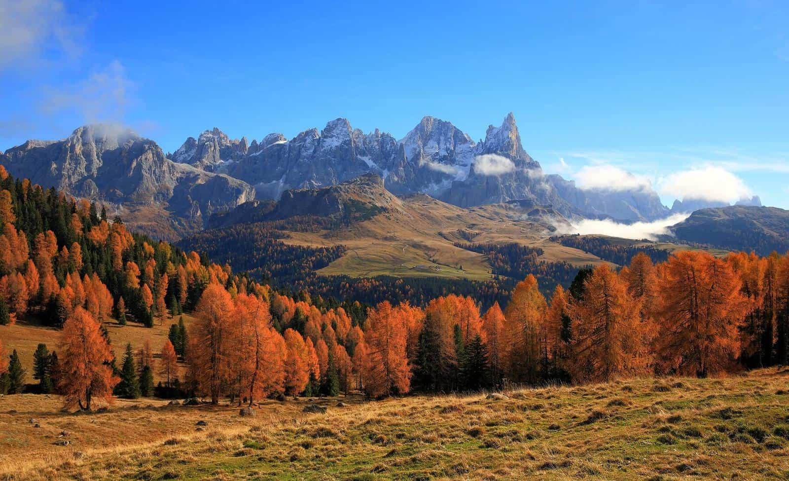 Trentino: cosa sapere Cosa assolutamente dobbiamo sapere prima di recarci in Trentino