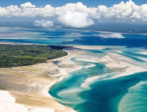 Bazaruto: spiagge paradisiache in Mozambico Arcipelago di Bazaruto, perla dell'Oceano Indiano