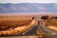 guidare in uno dei paesi più belli del mondo