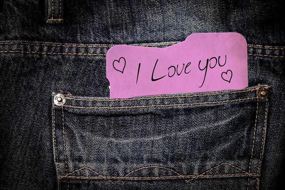 Parole d'amore in prestito da altre lingue del mondo Ci sono sentimenti che hanno bisogno di più parole per esser descritti