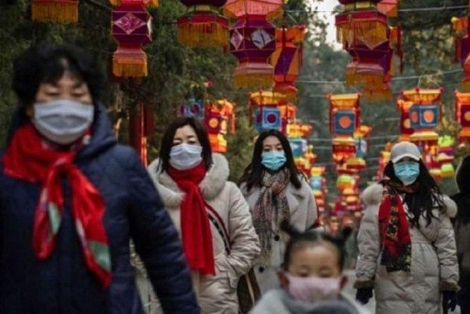 Cinese non vuol dire coronavirus La diffusione del coglione virus è molto più letale