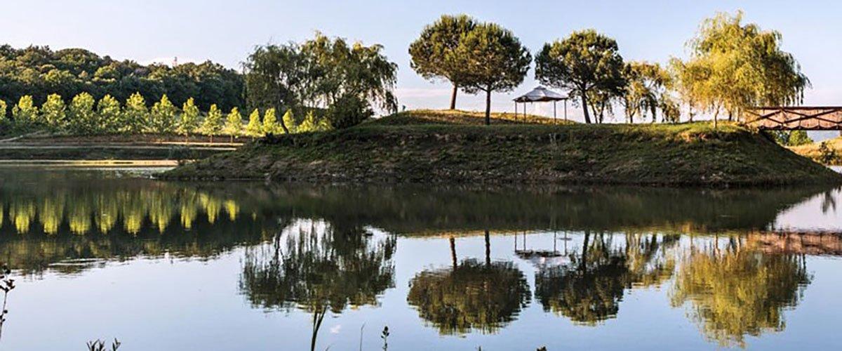 Livorno itinerario multi-sensoriale Tenuta Bellavista